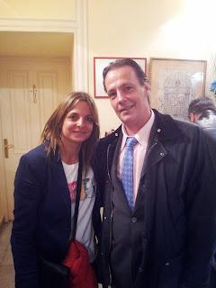 Inma Ferragud y Jaime Jalón en Internet es Tuyo 2013