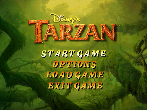 Download game tarzan free for your pc