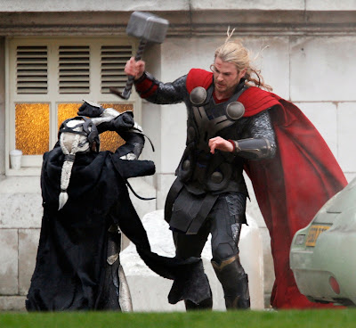 Download Thor The Dark World Movie For Free
