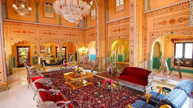 THE MOST EXPENSIVE HOTEL ROOMS IN THE WORLD BY CNN | Naija ...