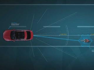 Jaguar Land Rover Ciptakan Wellness Seat Sistem Pembaca Pikiran Pengemudi Kurangi Kecelakaan