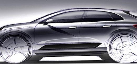 Porsche Macan: el mini-Cayenne ya tiene nombre