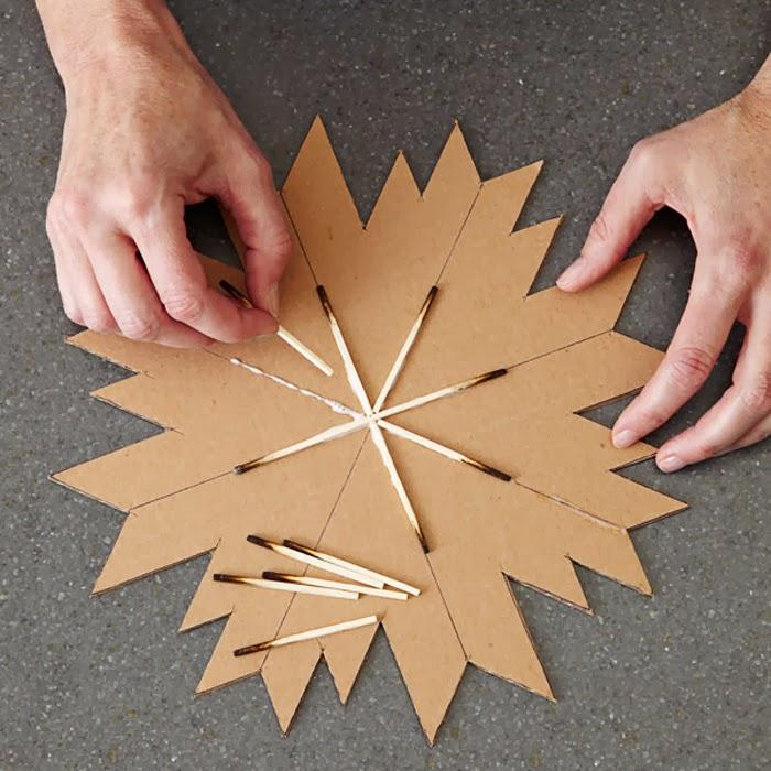 Resultado de imagen para ejercicios de creatividad con palillos