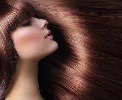 homemade hair rinse