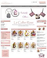 La boutique en ligne