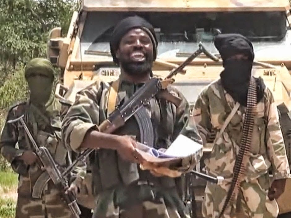 "Boko Haram: Shekau resurfaces in new video, says ""I'm alive, safe and healthy"""