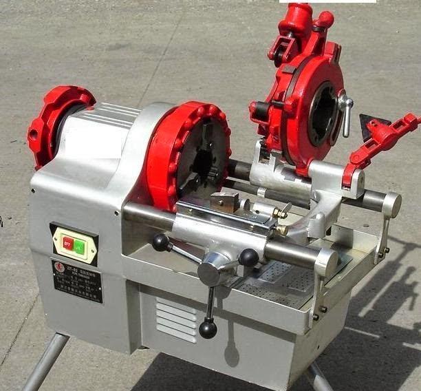 Máy tiện ren ống Trung Quốc Z1T - R2