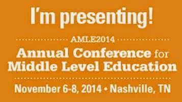 AMLE Presenter