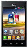 LG Optimus L5 Dual E615