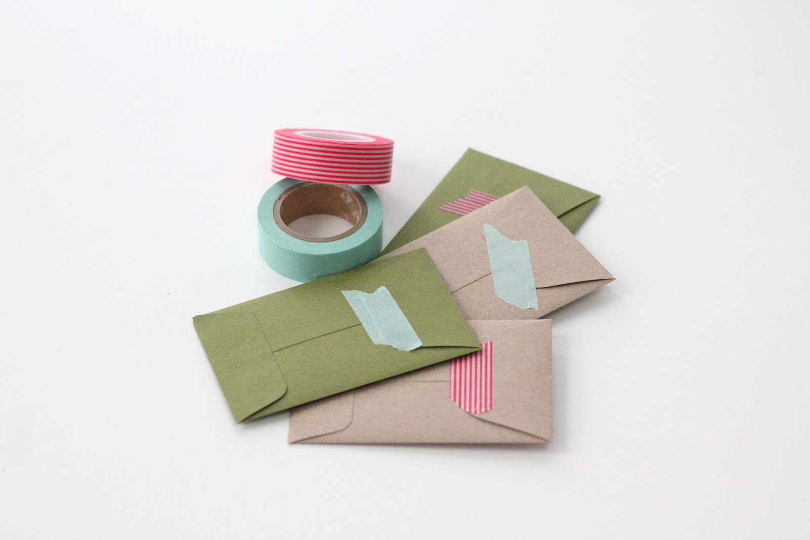 But gift givers can go beyond the envelope with creative ways to wrap their gift cards.