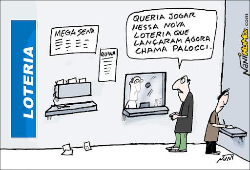 loteria Palocci