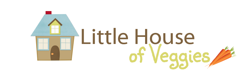 Little House of Veggies