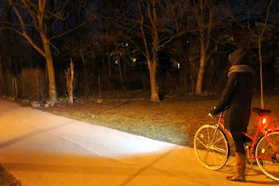 lampki rowerowe Energizer Bike Light opinia