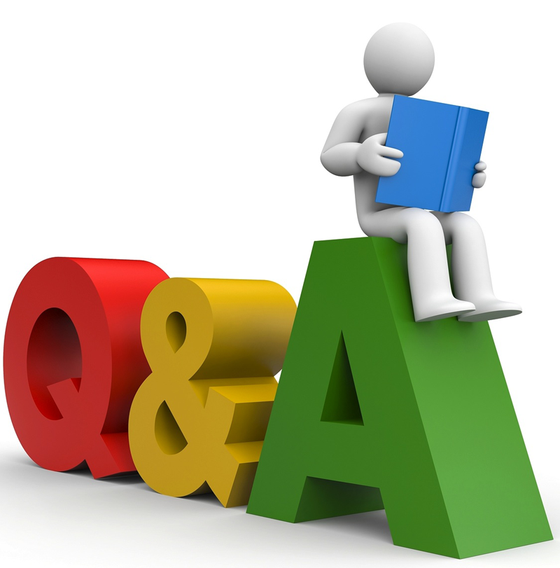 question answers Want to know (or use) some of the most common interview questions and answers here's a comprehensive list, along with some of the best answers.