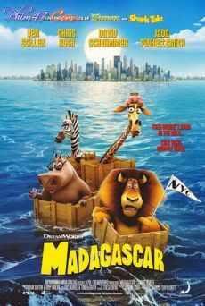 Cuộc Phiêu Lưu Đến Madagasca