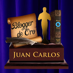 Blogger de Oro