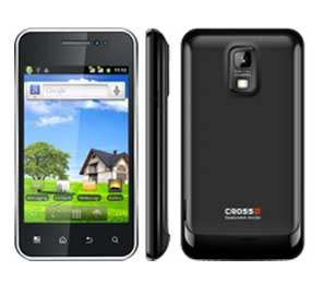 Hp Android Evercoss A10