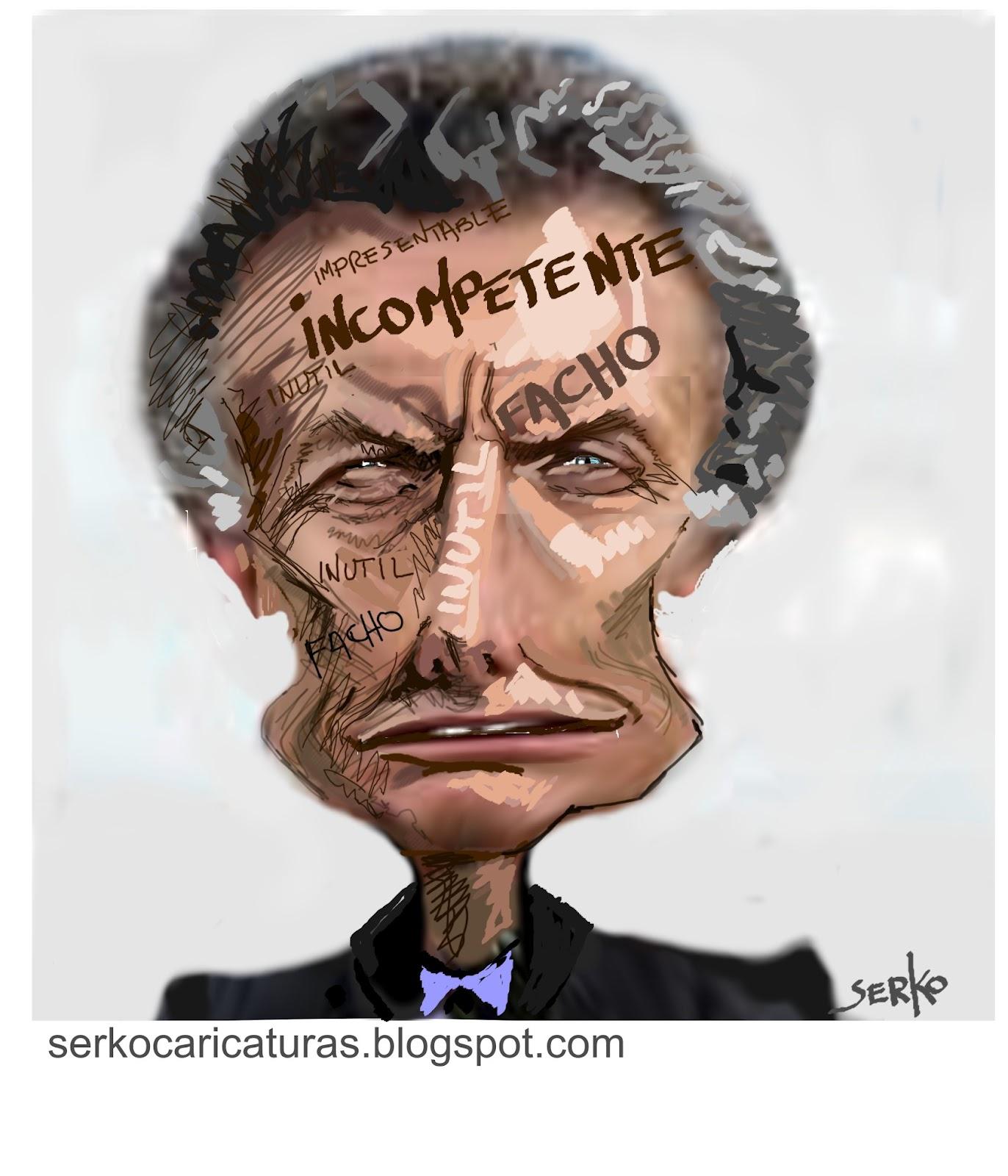 Argentina, de nuevo traicionada pero nunca derrotada