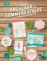 Frühling-Sommer-Katalog 2017