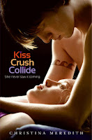 Kiss Crush Collide cover