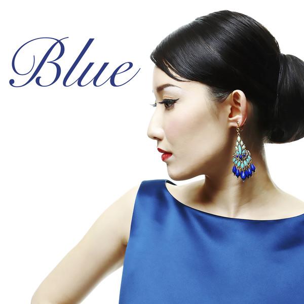 [Single] 黒川沙良 – Blue (2016.08.05/MP3/RAR)