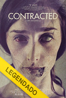 Contracted – Legendado