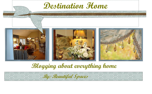 Destination Home by Beautiful Spaces