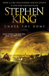 ver Under The Dome Temporada 1×12