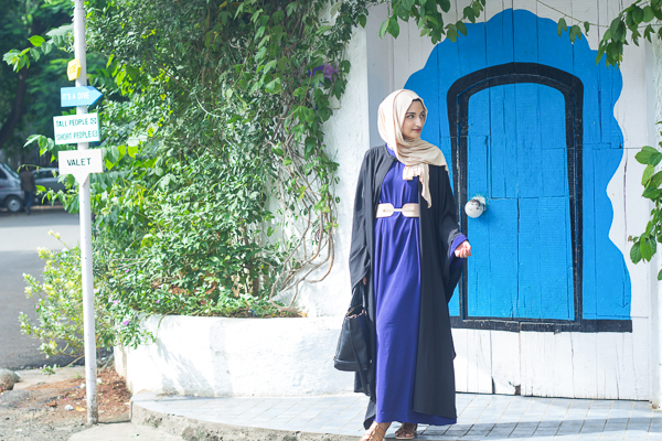 hijab india fashion blog farheen naqi