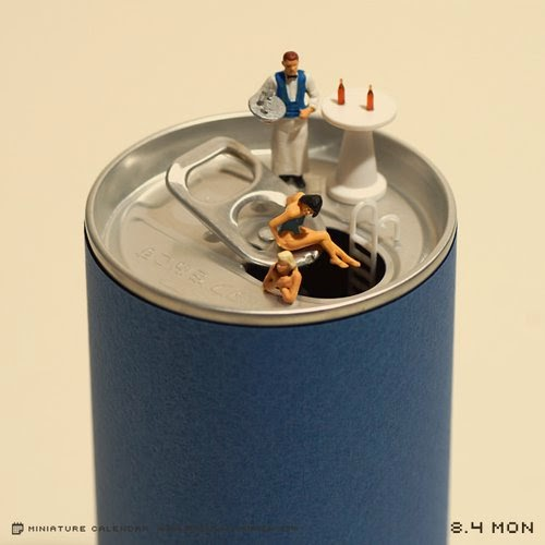 27-We-can-Swim-Tatsuya-Tanaka-Miniature-Calendar-Worlds-www-designstack-co