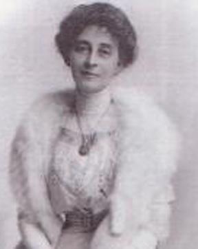 Christiane Schaumburg-Muller