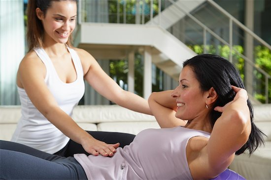 flirty girl fitness classes in new jersey In 2002, health educators at the trenton central high school approached the women's heart foundation with a request to create a wellness environment for teen girls.
