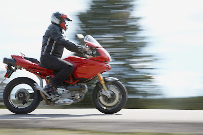 Common Negligent Acts of Motorcyclists that Lead to Personal Injury Case