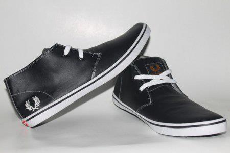 Sepatu Fred Perry FP08