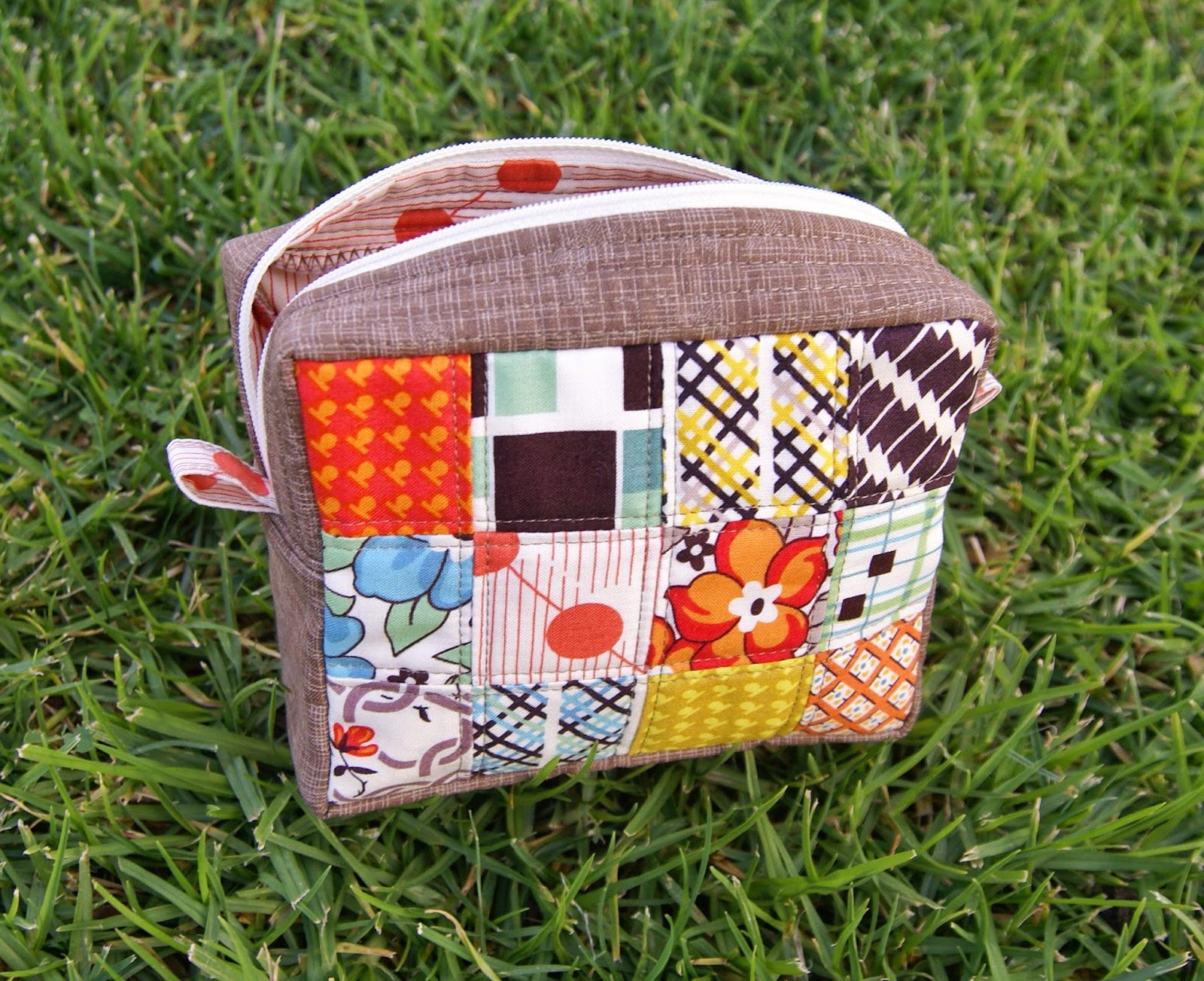 Hadley Case by Fabric Mutt