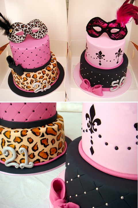 super g birthday cakes