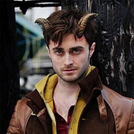 Protagonista de Harry Potter encarnará al diablo en nueva película