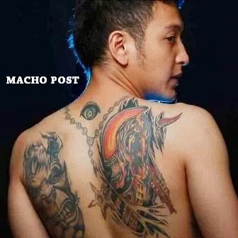 Profil Biodata Dan Foto Dimas Anggara Terbaru 2014