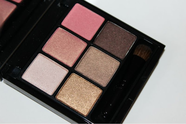 MAC Antonio Lopez Creative Copper Palette