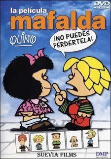 Mafalda – DVDRIP LATINO