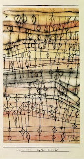 Paul Klee painting - Ripe Harvest