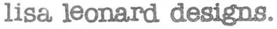 http://www.lisaleonardonline.com/default.aspx