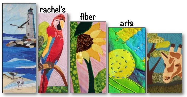 Rachel's Fiber Arts