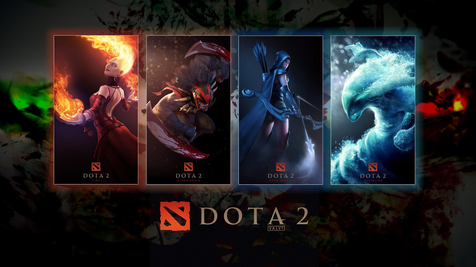 Dota 2 Game Download Free For PC Full Version - Download Pc Games