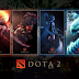 DOTA 2 (II), Free Download PC Game Full Version + Crack