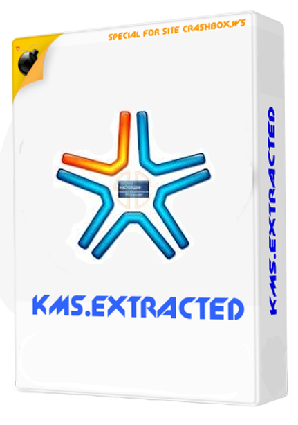 KMS Extracted v2