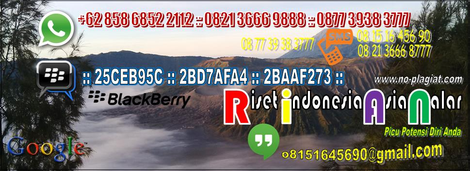 Skripsi Kualitatif +62858-6852-2112 WhatsApp.