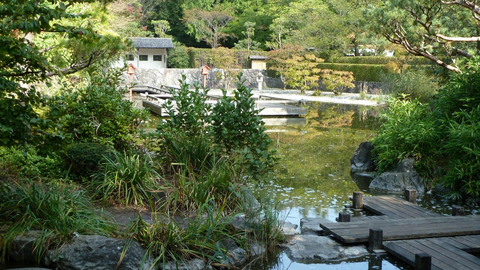 Japanischer Garten München zauber garten der westpark in münchen teil 2