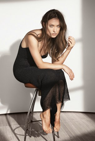 H&M Conscious Exclusive vestido negro