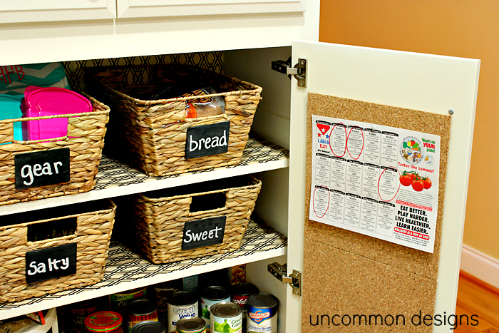 Organizing Ideas For The Weekend: School Lunch Containers ...